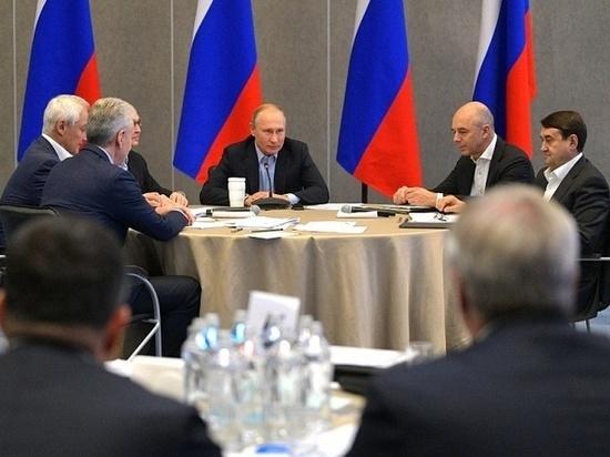 Глава Башкирии пообещал, что не даст своровать деньги на нацпроекты