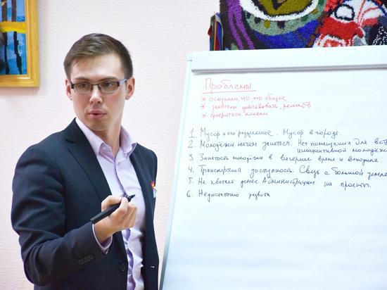 В Югре подводят итоги Года гражданского согласия