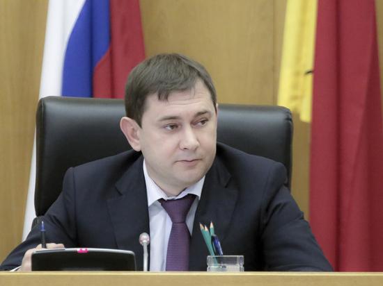 Бюджет Воронежской области прирос на 1 млрд 355 млн