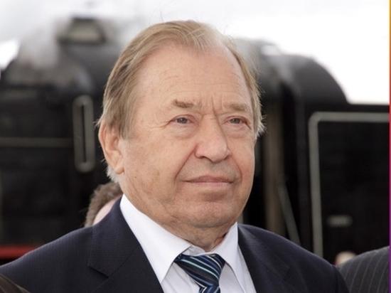 Мемориальная доска Василию Стародубцеву будет установлена за счет бюджета Тулы