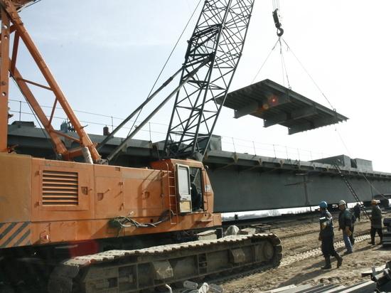 В Уфе построят два моста