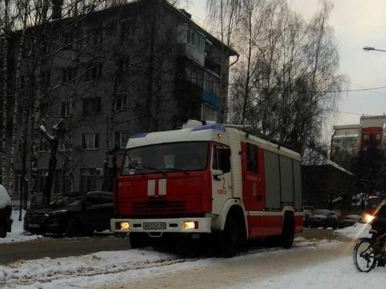В Кирове из-за задымления в детсаду эвакуировали более 140 человек