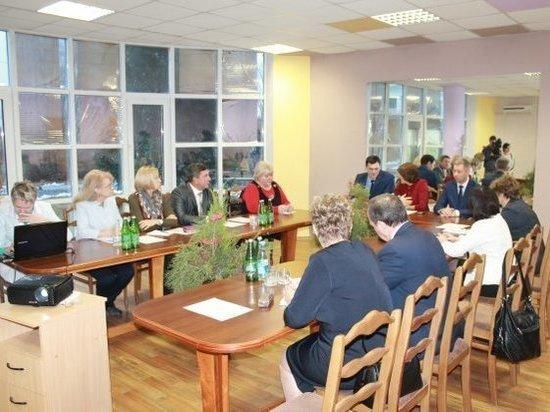 В Волгограде внедряется новая система ухода за пожилыми людьми
