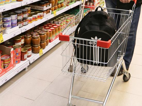 Пальмовое масло и переработанная шкура животных: что едят нищие россияне
