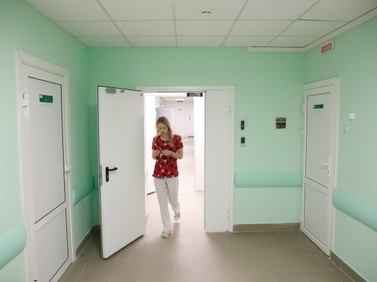 Волгоградские поликлиники переходят на «бережливый» формат работы
