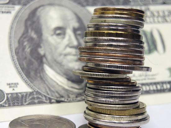 Оценки основаны на данных о действиях валютных спекулянтов