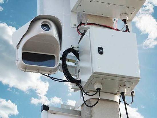 Вконце зимы накрымских трассах будет больше камер