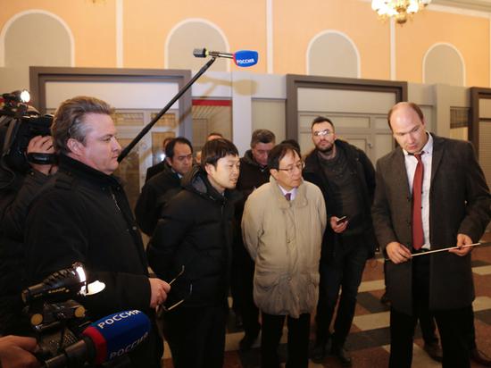 В Воронеже заговорили о проекте «умного транспорта»