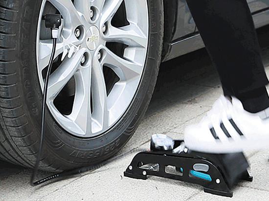 Почему зимой шины нужно накачивать выше нормы