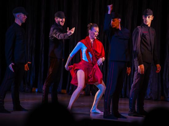"Венгерский балет ""Кармен"" уфимцы перепутали с эротическим шоу"