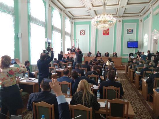 Горсовет одобрил повышение стоимости проезда в Омске