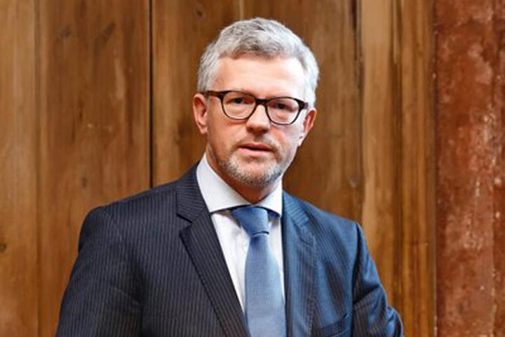 """Посол Украины в Германии призвал """"поставить Путина на место"""""""