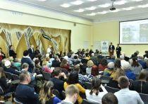 Ярославцы назвали главные проблемы: выгул собак, граффити и застройка