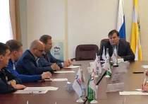 «Единая Россия» собрала круглый стол по проблемам молодёжи в Ставрополе