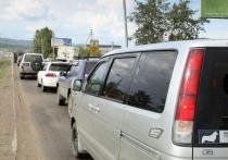 В Улан-Удэ благоустроят и озеленят проспект Автомобилистов