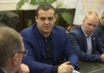 В Омске хотят построить Центр прогресса бокса имени Тищенко
