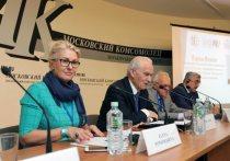 В четверг, 29 ноября, в издательском доме «МК» прошла панельная дискуссия «Отношения Москвы и Анкары, Турции с Евросоюзом в свете последних событий на Ближнем Востоке»
