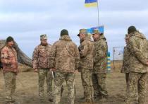 Военное положение на Украине: пьют абсент и ходят гордые