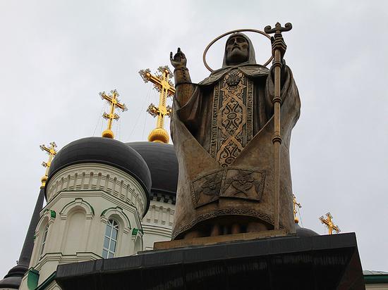 Опубликована программа Митрофановских чтений в Воронеже