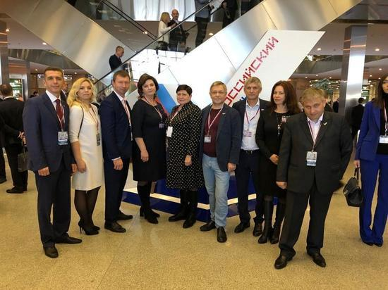 Ставропольские активисты ОНФ предложили лучший опыт другим регионам