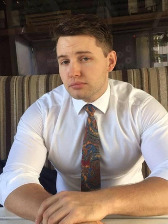 Силовики задержали известного уральского «телеграммера» Александра Устинова