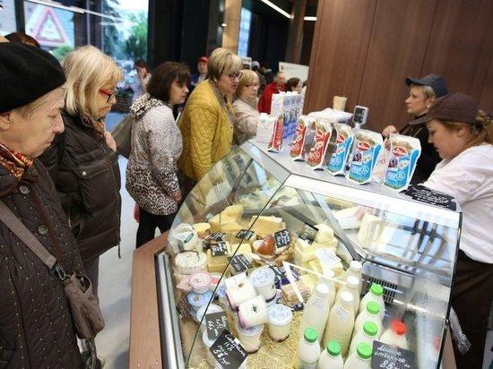 Вслед за бензином подорожают продукты: россиян ждет грустный Новый год