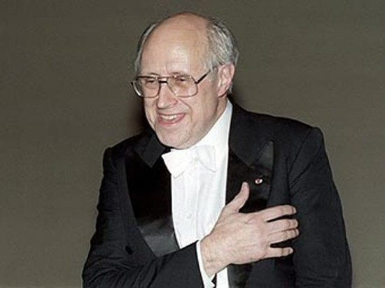 Филармонические байки: как Ростропович в Петрозаводске от КГБ бегал