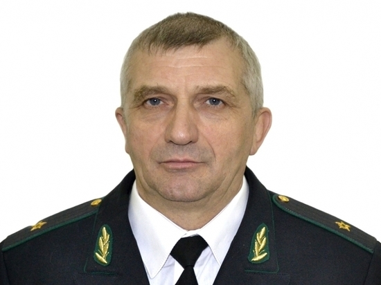 Главного пристава Омской области взяли под арест