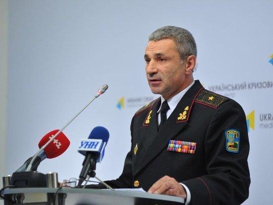 В Киеве рассказали, зачем отправили корабли в Керченский пролив