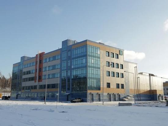 Федеральный центр радиологии в Димитровграде откроют до Нового года