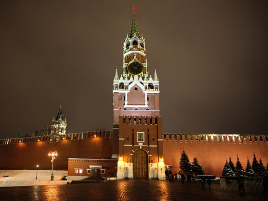 Кремль ответил на возможный ввод кораблей НАТО в Азов