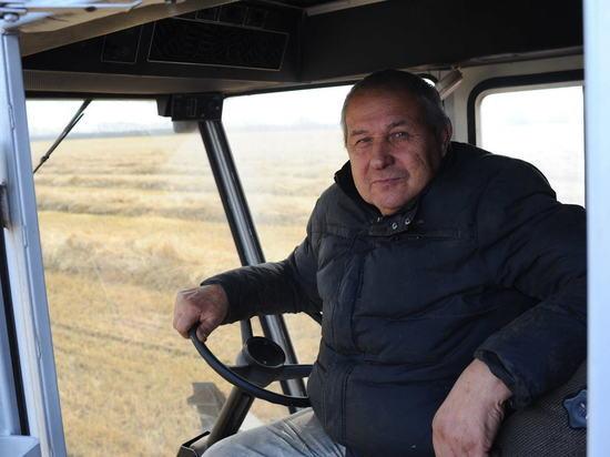 АО «Учхоз «Пригородное»: достойный вклад в АПК региона