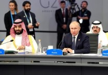 Надежды, которые в Кремле возлагали на саммит G20, полагая, что в Буэнос-Айресе Владимир Путин и Дональд Трамп  наконец-то смогут конструктивно пообщаться друг с другом, окончательно пошли прахом