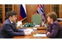 Как сообщила губернатору омбудсмен по правам человека Наталья Ковалева, чаще всего ивановцы жалуются на нарушения социальных прав