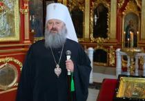Андрей Кураев объяснил обыски у наместника Киево-Печерской лавры