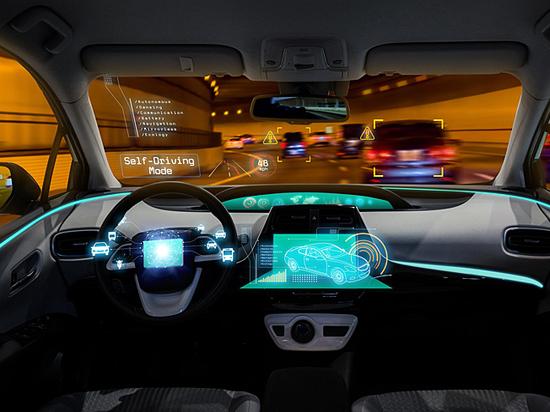 Создатели беспилотных автомобилей рассказали об их главных проблемах