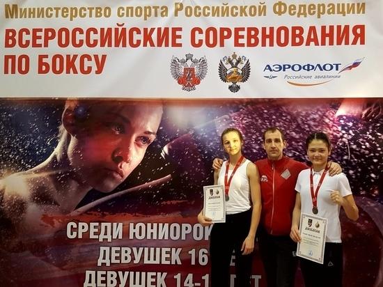 Нижегородки завоевали «бронзу» на всероссийских соревнованиях по боксу