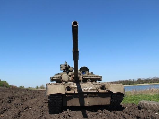 Разведка ДНР узнала о планах ВСУ наступать в сторону России