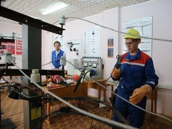 В Волгограде лауреатам конкурса «Лучший по профессии» вручили награды