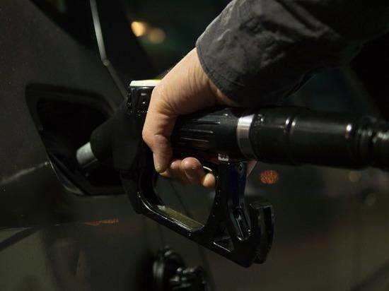В Кузбассе цены на бензин продолжат быть ниже, чем в других регионах Сибири