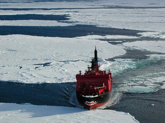 Россия закроет свободный проход по Севморпути для иностранных кораблей