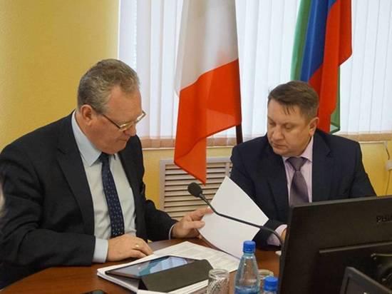 Реализацию программы Губернатора «Земельный сертификат» обсудили в Чагодощенском районе