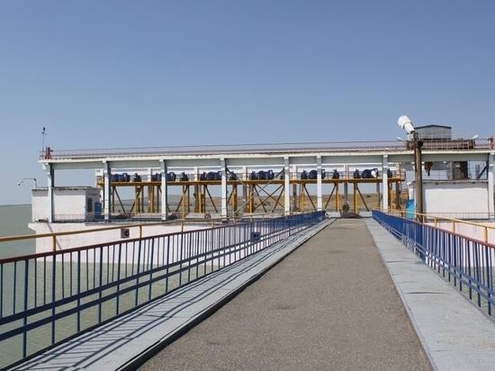 Первая гидроаккумулирующая электростанция РФ отмечает 50-летний юбилей