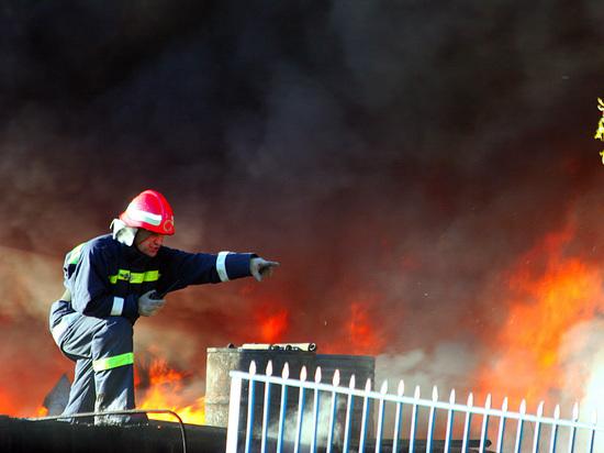 Уфимца, по вине которого сгорели 12 наркоманов, закрыли на семь лет