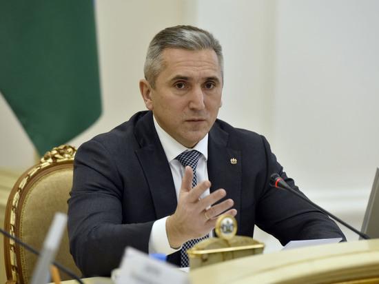 В правительстве Тюменской области говорили о новых условиях ведения бизнеса