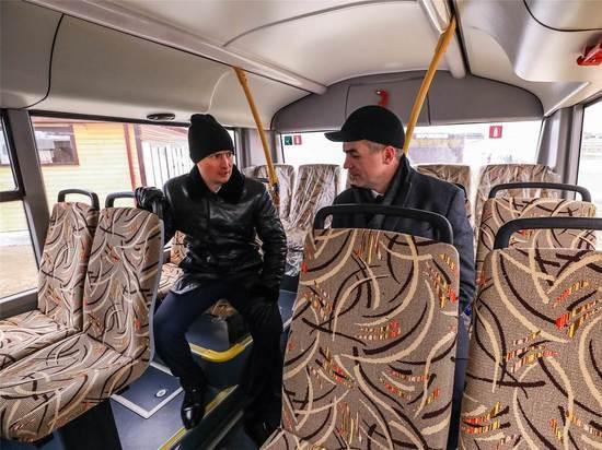 Чебоксарские чиновники на один день пересядут на автобусы и маршрутки