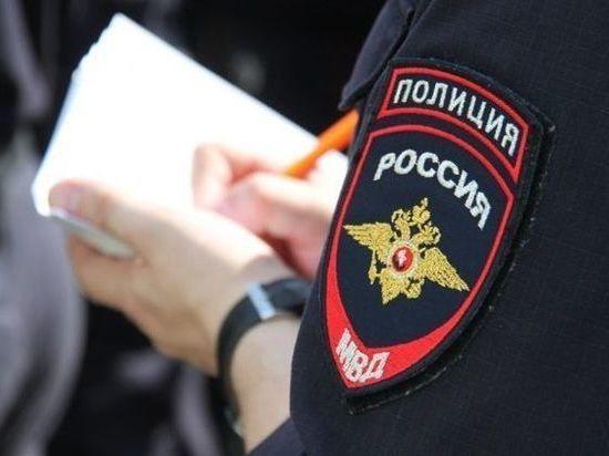 Мужчина решил заплатить полицейскому, чтобы остаться в Тверской области