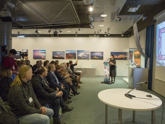 Сургутский краеведческий музей отмечает 55-летие
