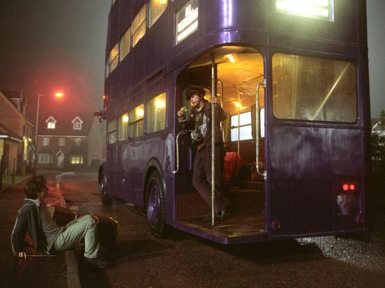 В мэрии Архангельска думают над запуском ночного автобуса