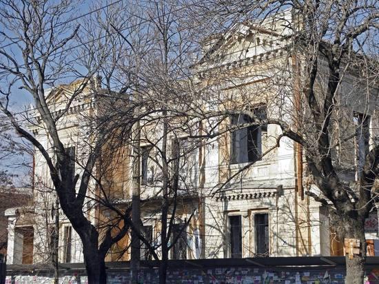 Дом Арендта в Симферополе: есть ли шансы на спасение?